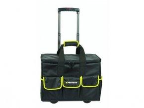 Kufr na nářadí 500mm s kolečky