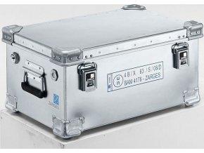 5022 prepravni a skladovaci kontejnery k475 500x500x400 mm