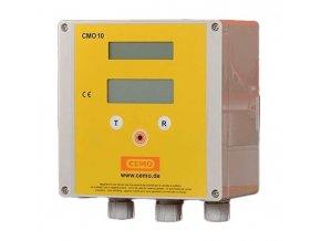 Evidence výdeje CMO 10 SIM 230V pro naftu(11151)