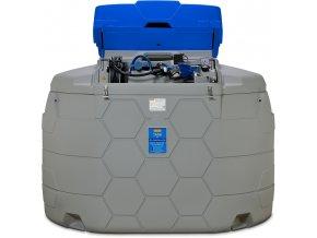 Nádrž na AdBlue 5000 CUBE BASIC IN(11140)