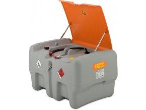 Nádrž na naftu DT-Mobil EASY 440 s rychlospojkou a víkem(11110)