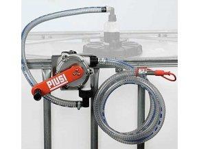 Rotační pumpa k IBC na AdBlue (11163)