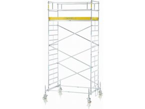 5211 2 z600 leseni s pohyblivym ramem sirka 1 35 m 11 55 m