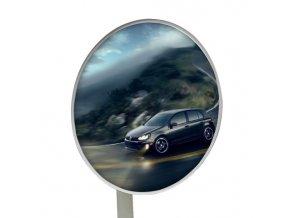 Víceúčelové zrcadlo - univerzální