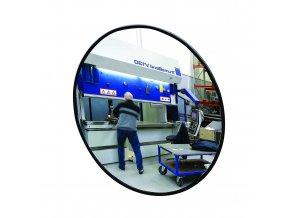 Průmyslové zrcadlo z nerezové oceli