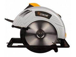 Kotoučová pila 235 mm, 2300 W, 3300 ot/min - HTP800601