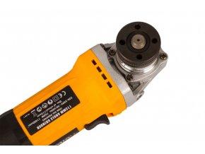 Úhlová bruska 115mm, 750W, 11000 ot./min. - HTP800403 | Hoteche
