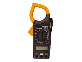 Klešťový digitální multimetr - HT284801 | Hoteche