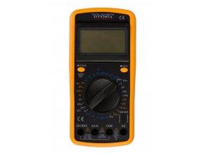 Digitální multimetr - HT284802 | Hoteche