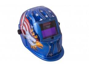 Samostmívací svářečská kukla - HT439004   Hoteche