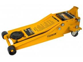 Pojízdný nízkoprofilový zvedák 3 t - HT651302 | Hoteche
