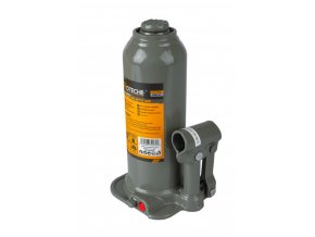 Hydraulický hever 10t, zdvih 222 - 447 mm - HT650110 | Hoteche