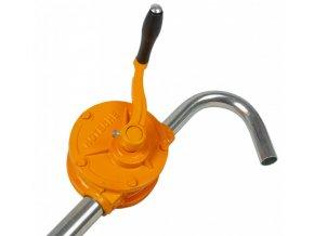 Ruční olejová pumpa 22 l/min - HT700032