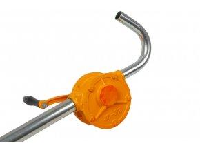 Ruční olejová pumpa 22 l/min - HT700032 | Hoteche