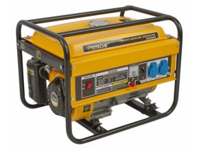Benzínová elektrocentrála 2000 W - HTG820002 | Hoteche