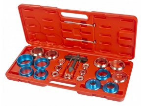 Sada pro montáž a demontáž těsnění klikové hřídele 27-58mm - LIATA2015 | Licota