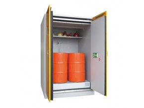 Protipožární skříň - odolnost 90 minut
