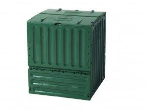 Kompostér ECOKING 400 l Zelený
