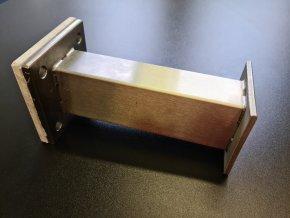 Tepelně izolační konzole - Mini (105 - 305 mm)