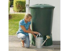 Plastová nádrž na dešťovou vodu ROLL 510 l