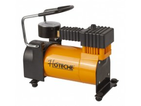 Mini kompresor do auta 12V - HT690004 | Hoteche