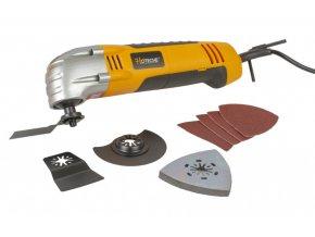 Oscilační bruska 300 W - HTP802201