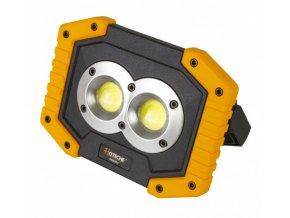 Nabíjecí pracovní LED světlo 10 W - HT440301
