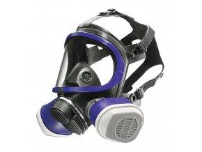 Celoobličejová maska Dräger X-plore 5500 bez filtrů