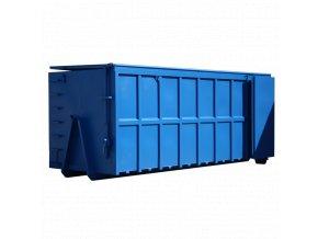 61727 kontejner abroll 5000x2300x1900 mm 22 1 m3