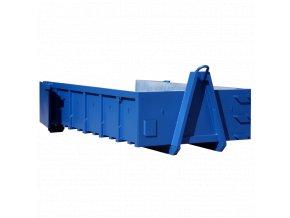 61748 kontejner abroll 6000x2300x1150 mm 16 m3