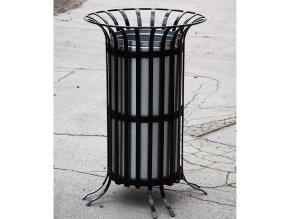 62150 venkovni odpadkovy kos hrabe