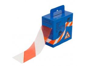 Výstražná ohraničovací páska ve výdejním boxu, 200 m - 10 ks