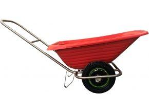Přepravní elektrický vozík 1000W (Objem korby 85 litrů)