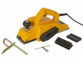 Elektrický hoblík 840 W - HTP800807