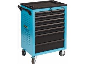 Dílenský vozík s nářadím 147 dílů - HA205080