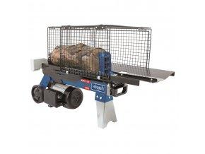 Horizontální štípač na dřevo 6,5t Scheppach HL 660 o