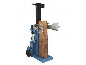 Vertikální štípačka na dřevo 8,5 t Scheppach HL 850