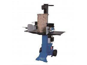 Vertikální štípačka na dřevo 7t (400 V) Scheppach HL 730