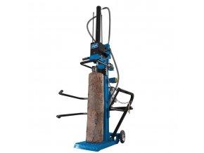 Vertikální štípačka na dřevo 10t (400 V) Scheppach HL 1020