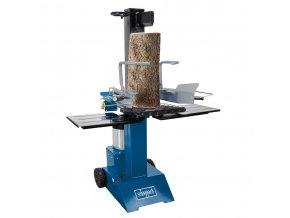 Vertikální štípač na dřevo 8t (400 V) Scheppach HL 815