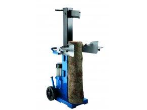Vertikální štípačka na dřevo 380 V Scheppach HL 1010