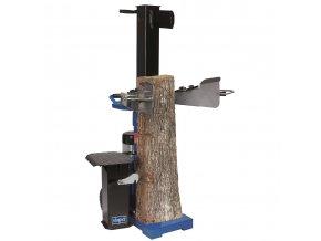 Vertikální štípačka na dřevo Scheppach HL 1200s