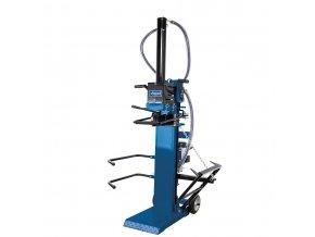 Vertikální štípačka na dřevo 12t (400 V) Scheppach HL 1300