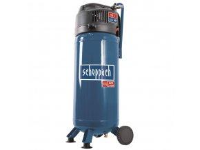 Bezolejový vertikální kompresor 50 l Scheppach HC 51 V