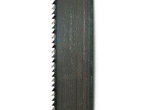 Scheppach Pilový pás 6/0,36/1490mm, 24 z/´´, použití pro neželezné kovy do tl. 10mm pro Basato/Basa 1