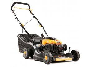 Benzínová zahradní sekačka Riwall PRO RPM 4120 P