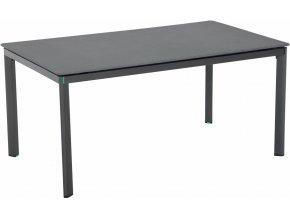 Hliníkový zahradní stůl MWH Alutapo Creatop-Basic