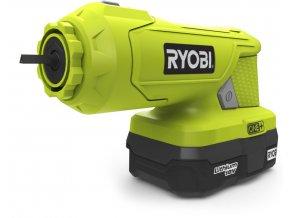 Startér pro benzínové nářadí Ryobi OES1813, s baterií