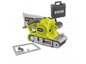 Elektrická pásová bruska Ryobi EBS1310VFHG