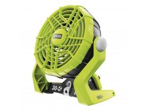 Aku ventilátor Ryobi R18F-0